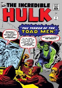 Hulk-2-1-210x300 The Original Hulk 6: How Nothing Turned Into Something