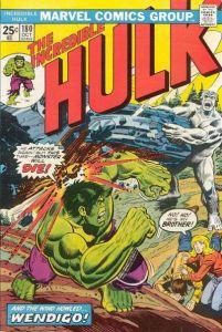 Inc-Hulk-180-2-201x300 The First Wolverine Cameo: Incredible Hulk #180