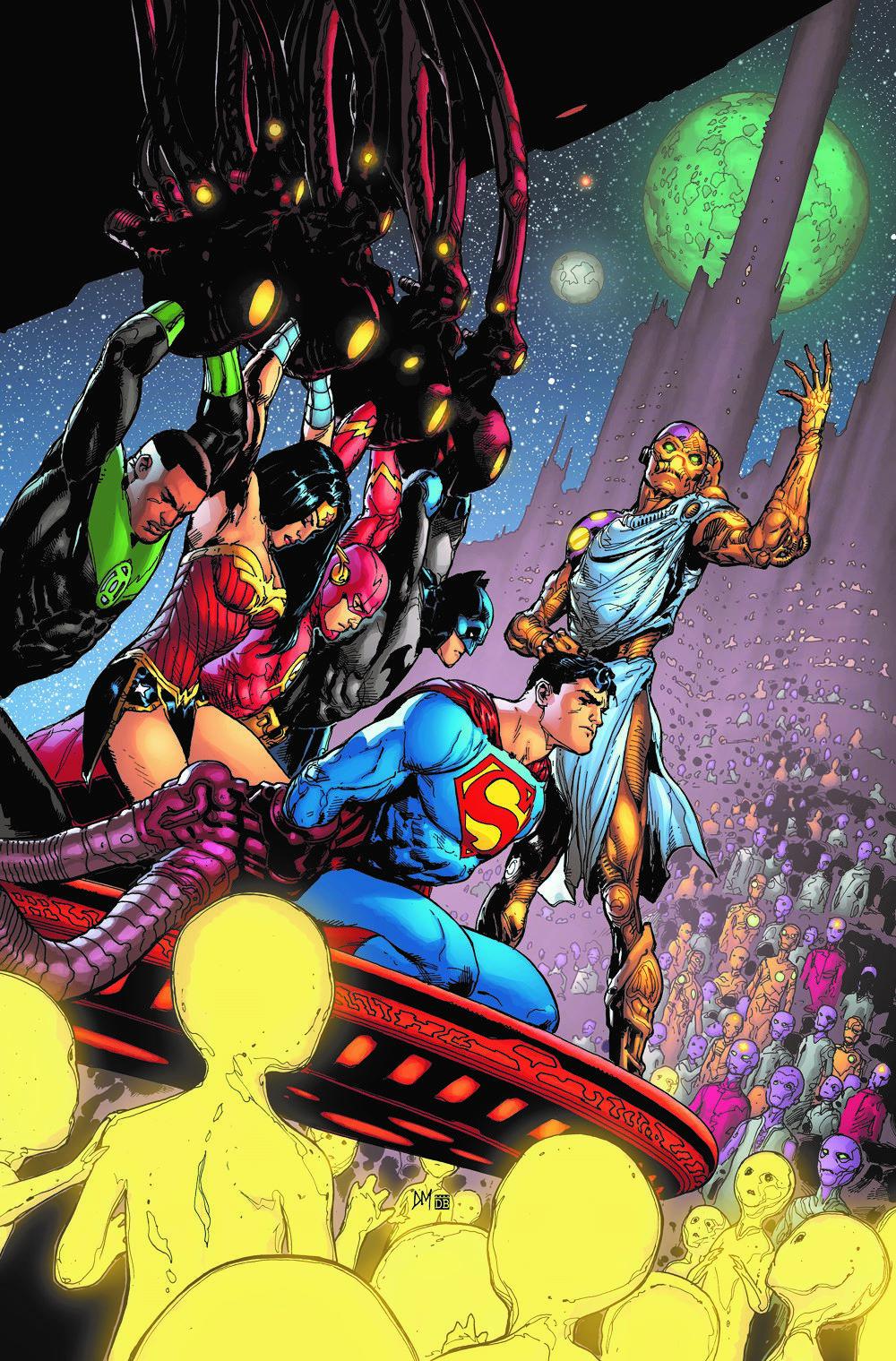 JL-GALAXY-OF-TERRORS DC Comics April 2021 Solicitations