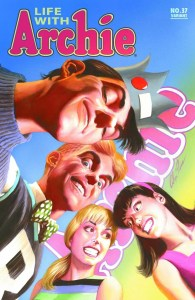 Life-With-Archie-37-195x300 Alex Ross Painted Covers: Museum-Quality Fine Art