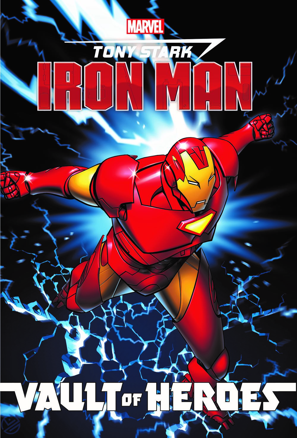 MARVELVOH_IM_cvr1 ComicList: IDW Publishing New Releases for 01/06/2021