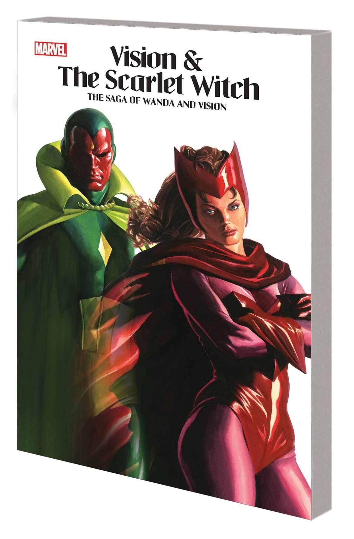 STL168682 ComicList: Marvel Comics New Releases for 01/13/2021