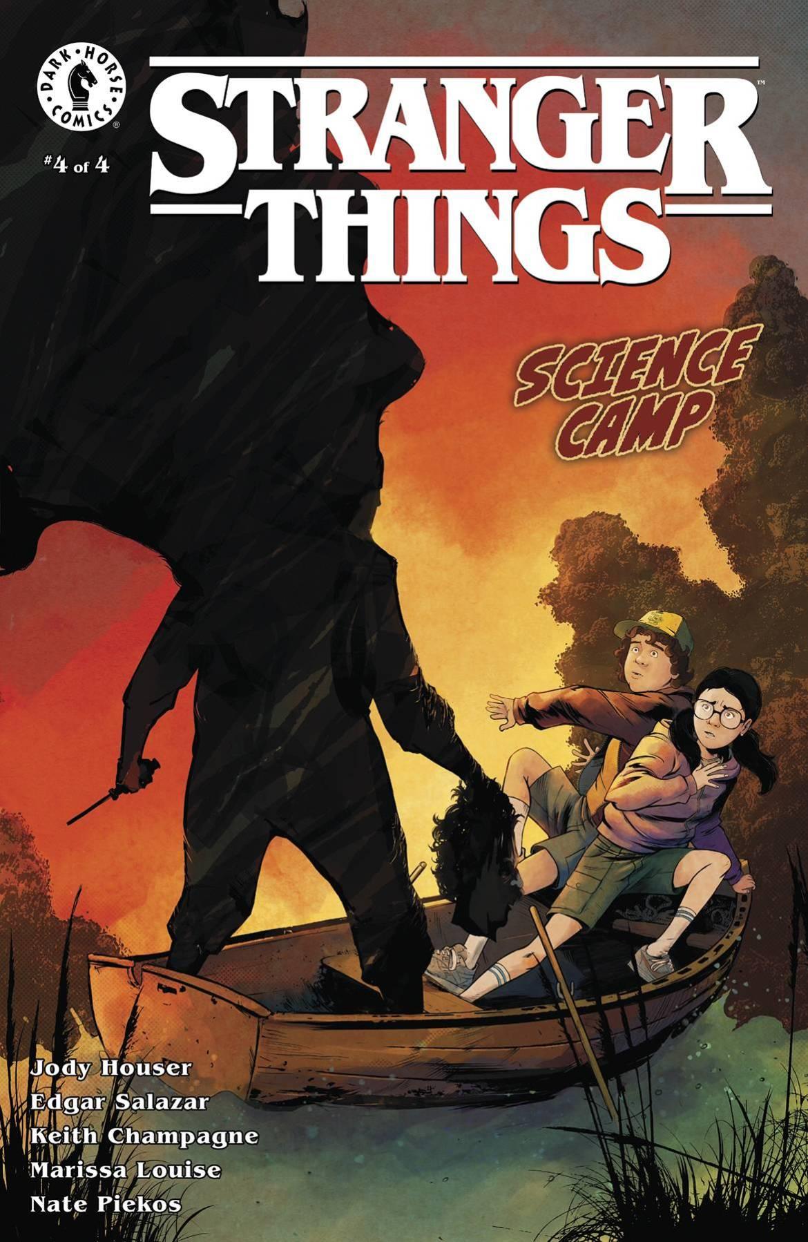 STL170927 ComicList: Dark Horse Comics New Releases for 01/13/2021