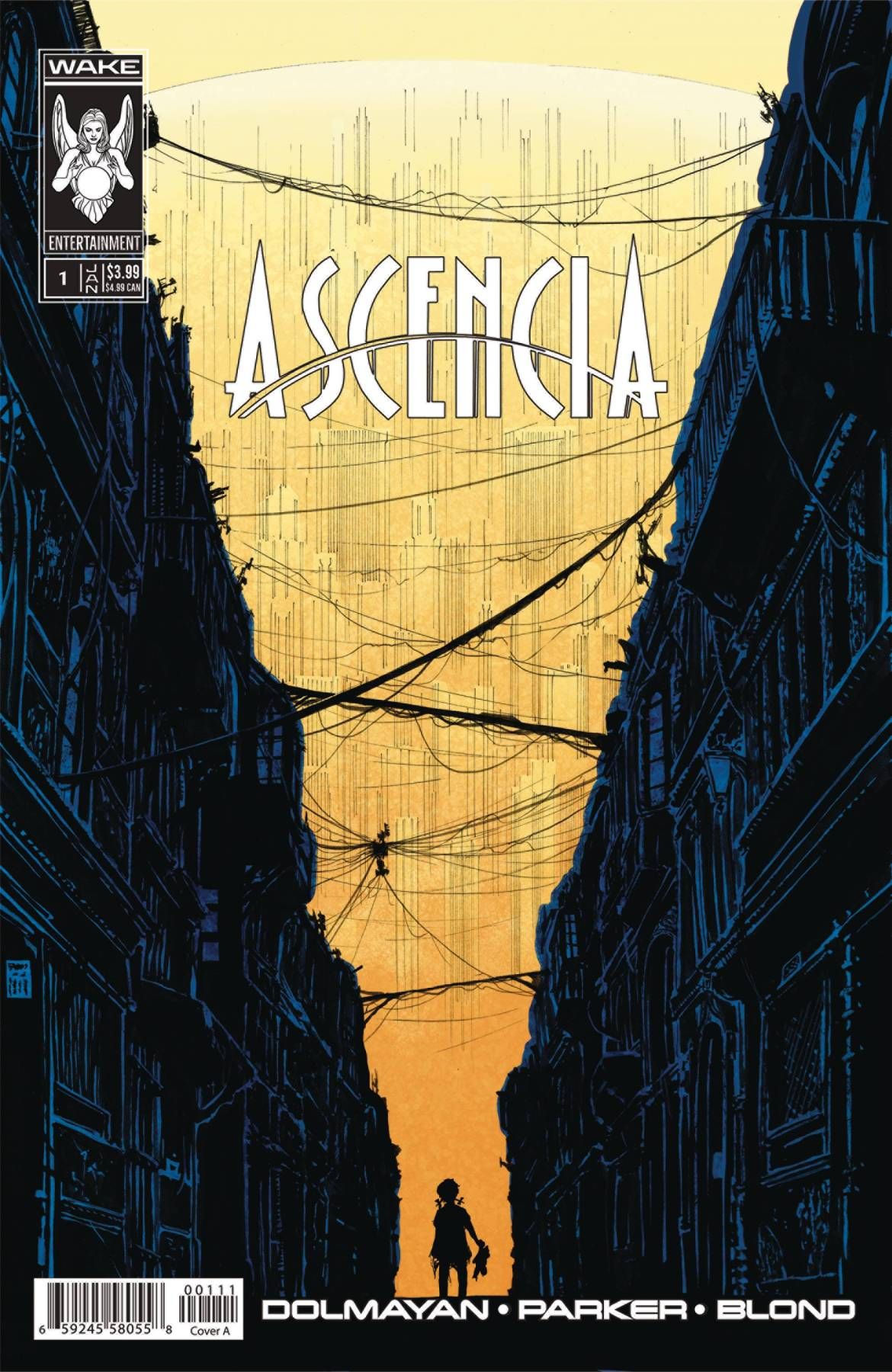 STL173025 ComicList: New Comic Book Releases List for 01/13/2021 (1 Week Out)