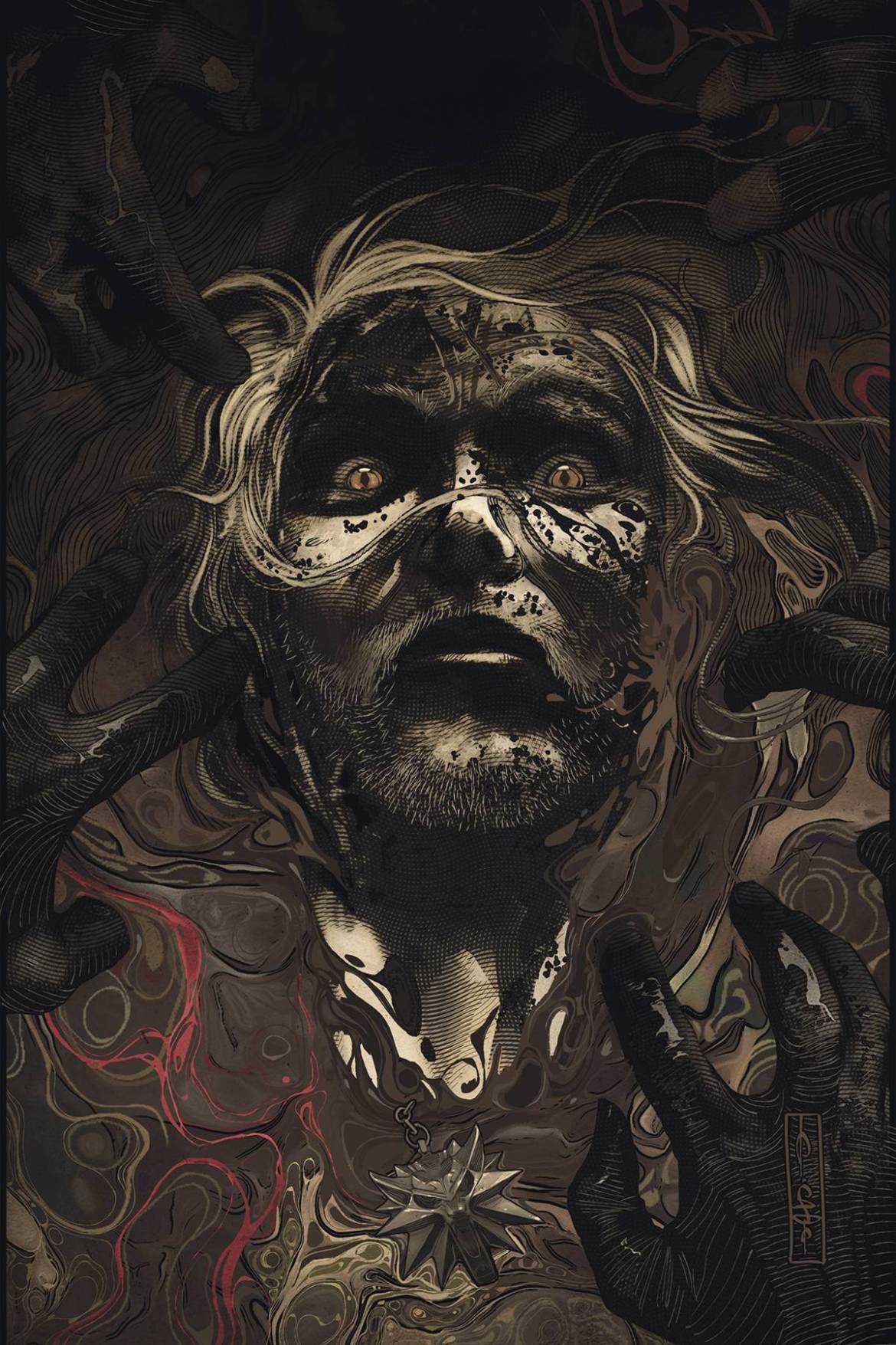 STL173991 ComicList: Dark Horse Comics New Releases for 01/27/2021
