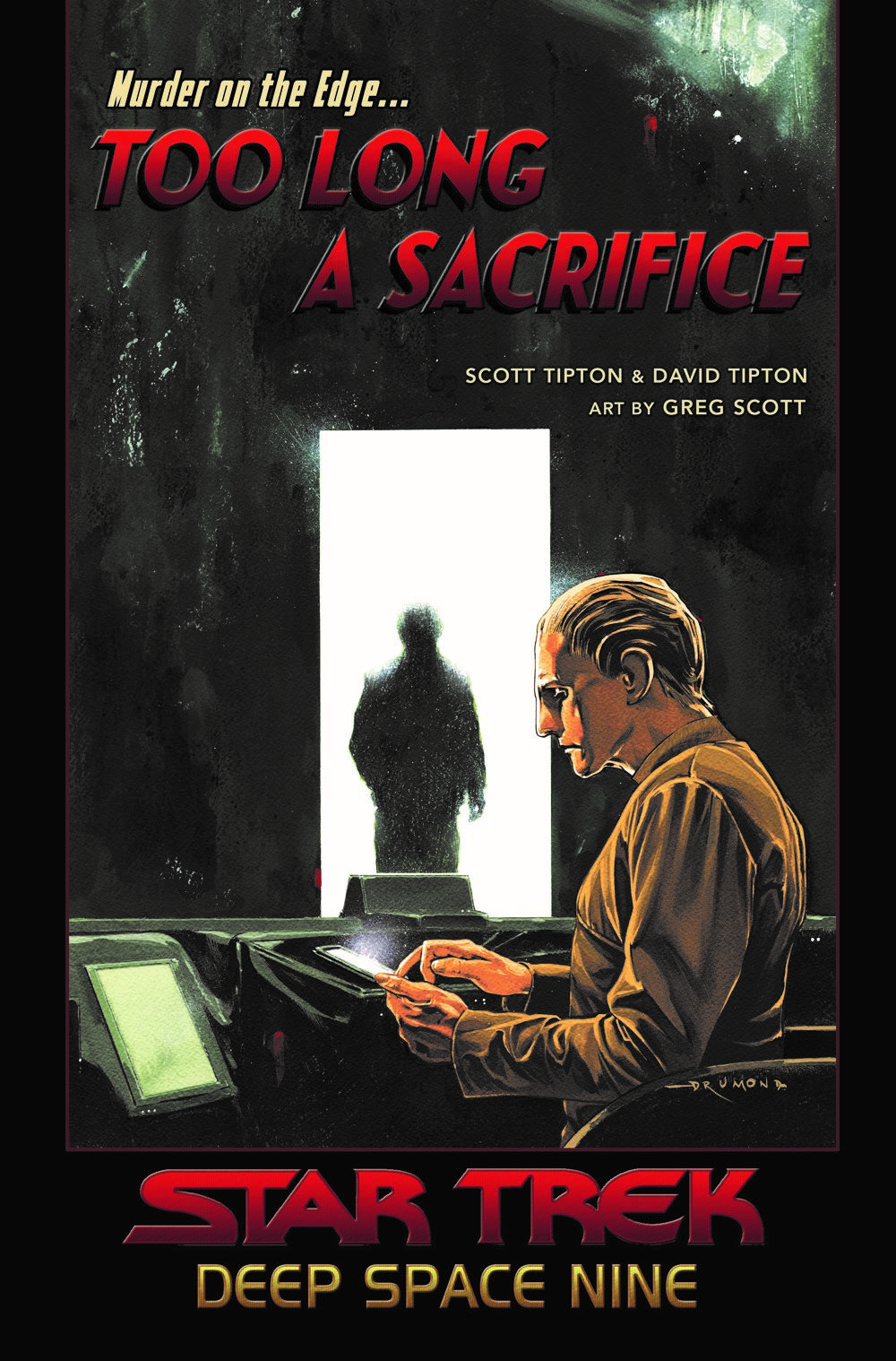 ST_DS9-TLAS-TP_NEW4 ComicList: IDW Publishing New Releases for 01/27/2021