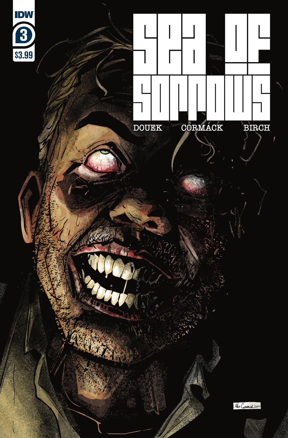 SeaofSorrow_04-Acvr ComicList: IDW Publishing New Releases for 02/03/2021