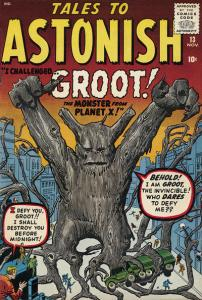 Tales-to-Astonish-13-202x300 Trending Comics: Observations from the Hottest Comics