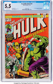 Unknown Why 6.5/5.5 CGC's are the Best Comic Book Buys Right Now