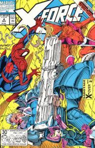 X-Force-4-193x300 Hottest Comics 1/14: Five Biggest Movers