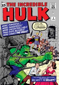 clean-4-210x300 The Original Hulk 6: How Nothing Turned Into Something