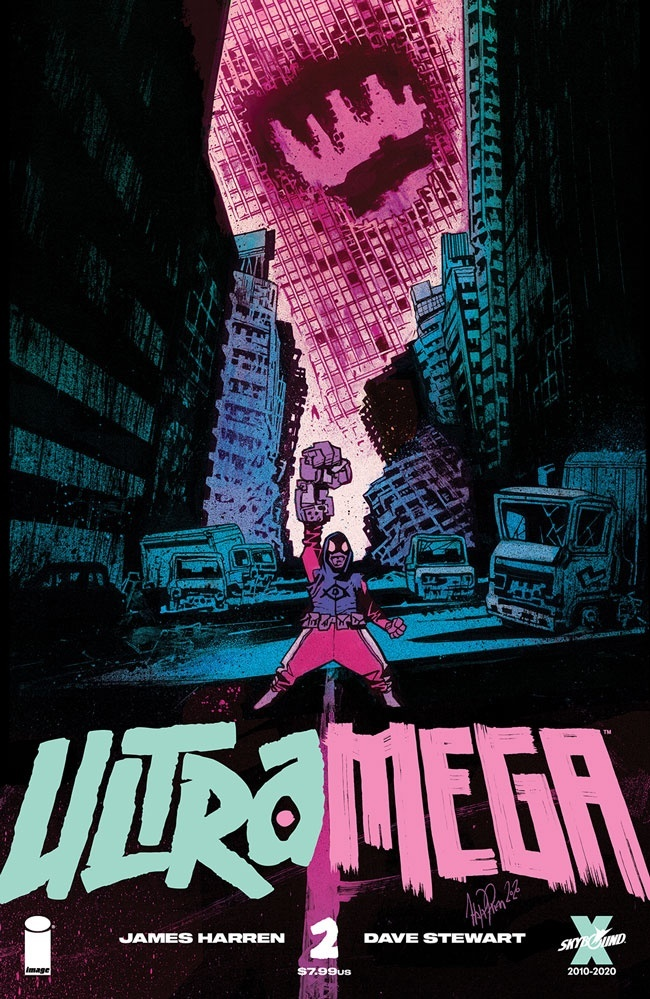 ultramega02_cov_web Image Comics April 2021 Solicitations