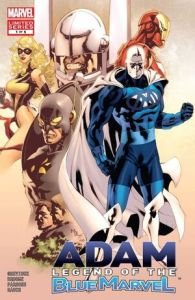 ALBM1-195x300 Who is the Blue Marvel?