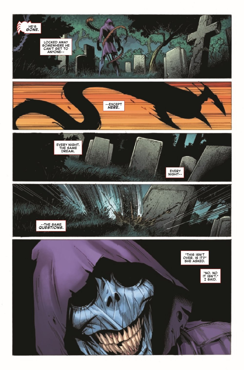 ASM2018060_Preview-3 ComicList Previews: THE AMAZING SPIDER-MAN #60