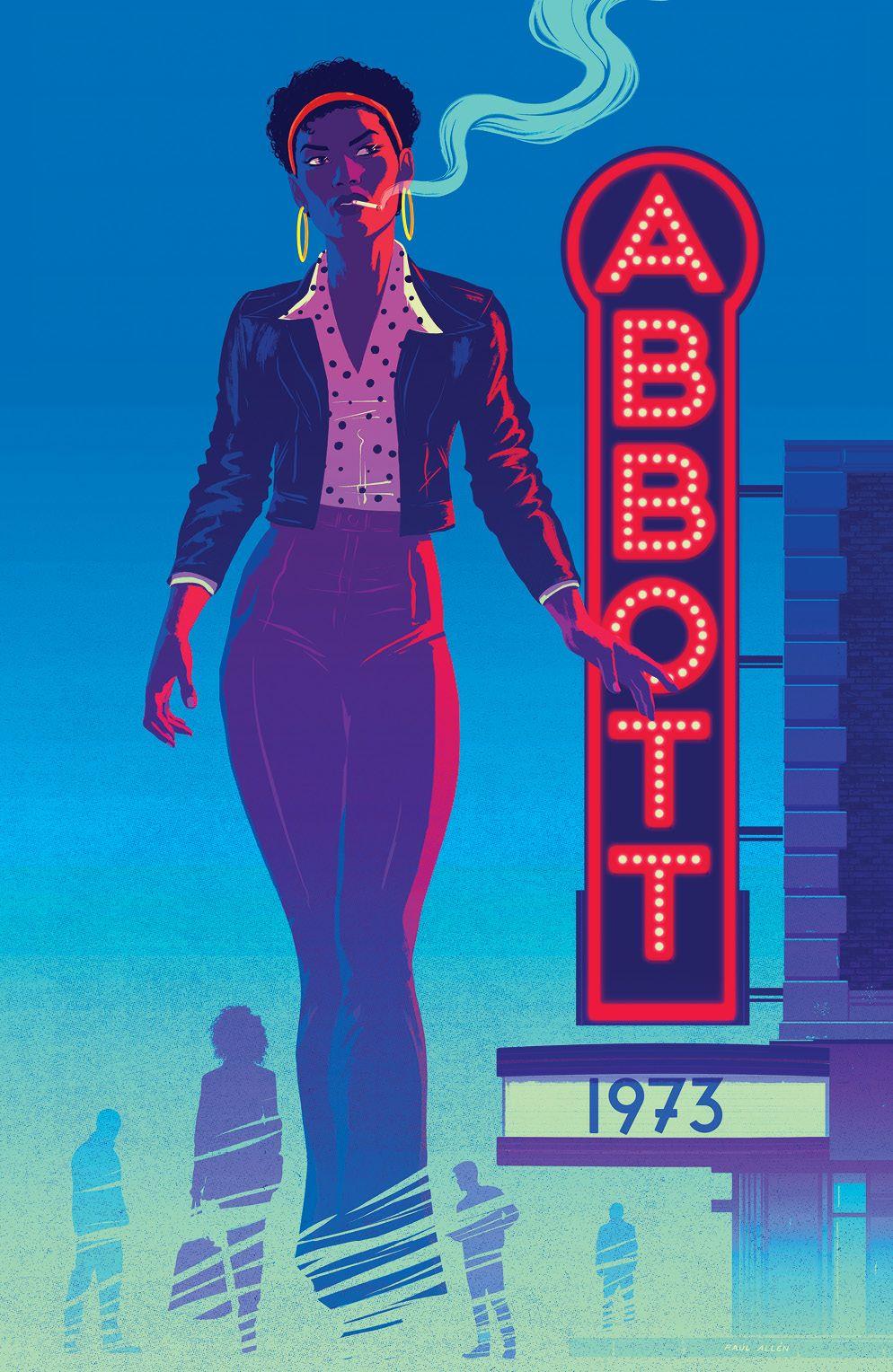 Abbott_1973_002_Cover_B_1970sVariant ComicList: BOOM! Studios New Releases for 02/17/2021