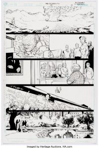 Authority-15-Page-13-Frank-Quitely-and-George-H-W-Bush-200x300 Right Wing & Left Wing Comic Cameos