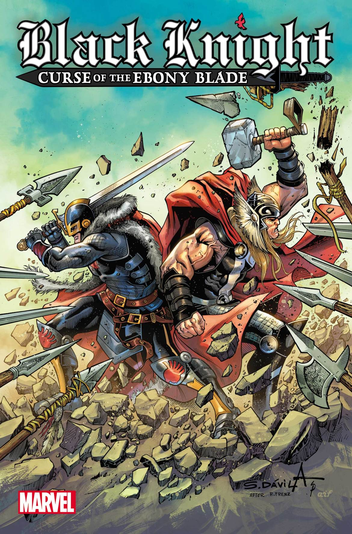 BLKKNGHT2021003_DAVILA Marvel Comics May 2021 Solicitations
