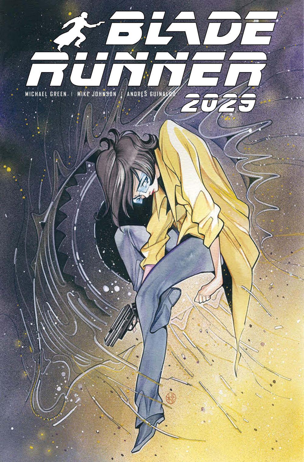 BR2029_4-MOMOKO Titan Comics May 2021 Solicitations