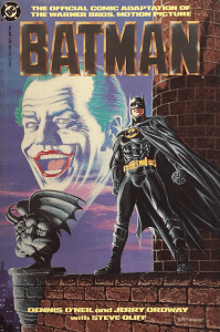 Batman-1989-movie-199x300 It Came from the Hottest Comics: Trends and Oddities