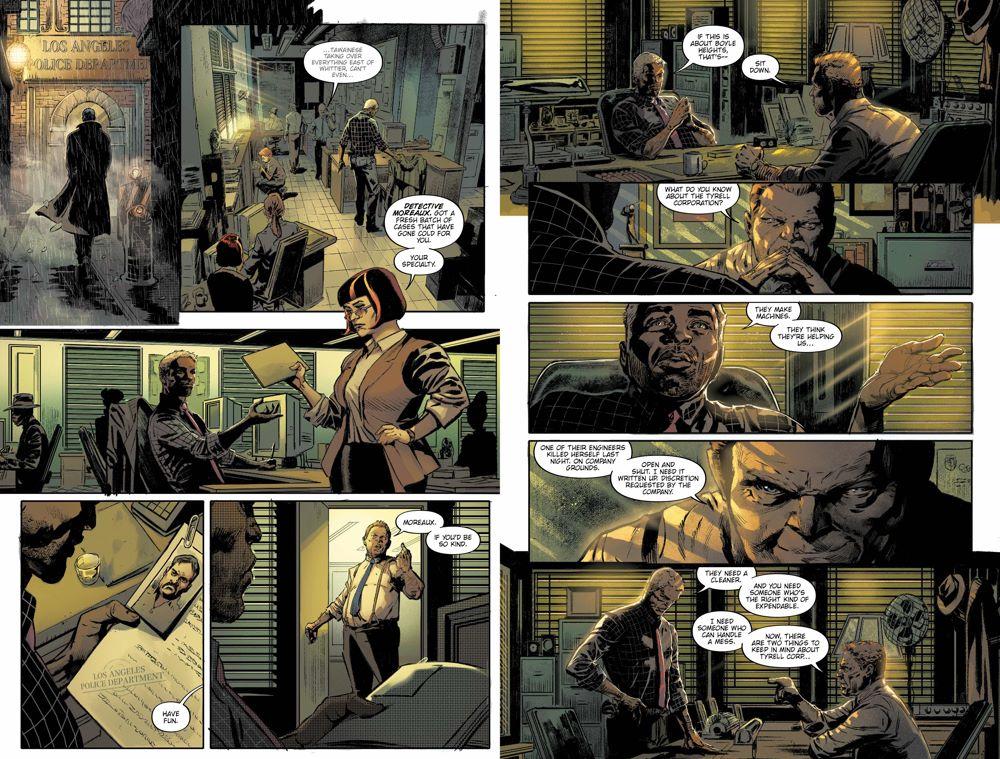 Blade_Runner_Origins_1_INT3 ComicList Previews: BLADE RUNNER ORIGINS #1