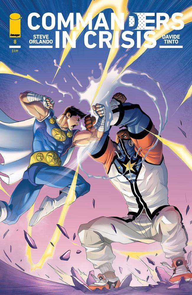 CommandersInCrisis_08 Image Comics May 2021 Solicitations