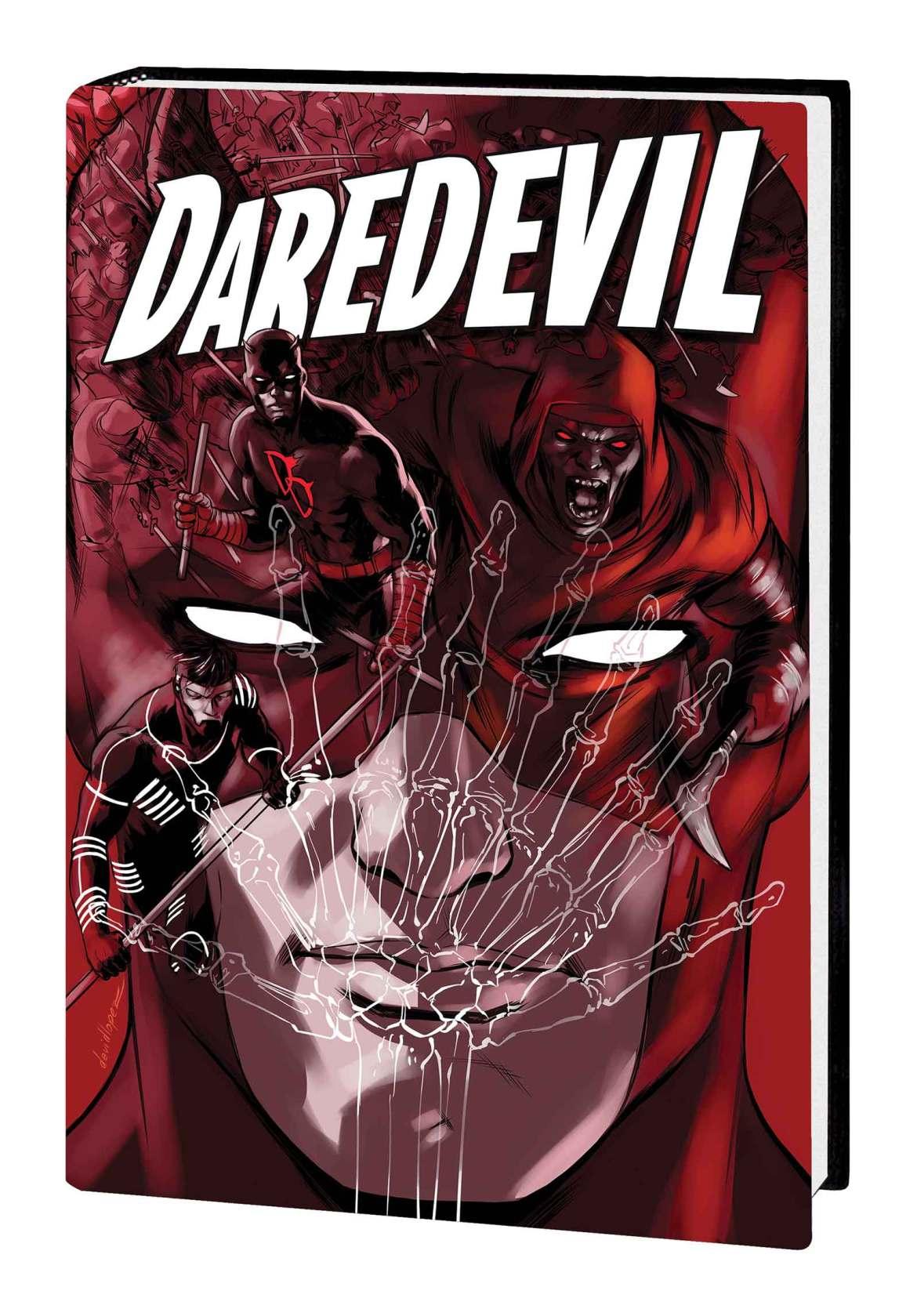 DD_CS_OMNIBUS_HC_VAR Marvel Comics May 2021 Solicitations