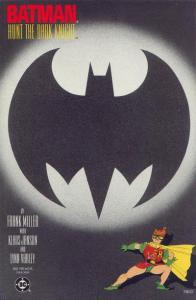 Dark-Knight-Returns-3-196x300 Hottest Comics: X-Men & Fantastic Four Make Jumps