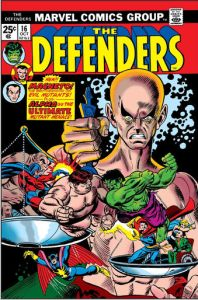Defenders_Vol_1_16-198x300 In Defense of The Defenders: The Anti-Avengers