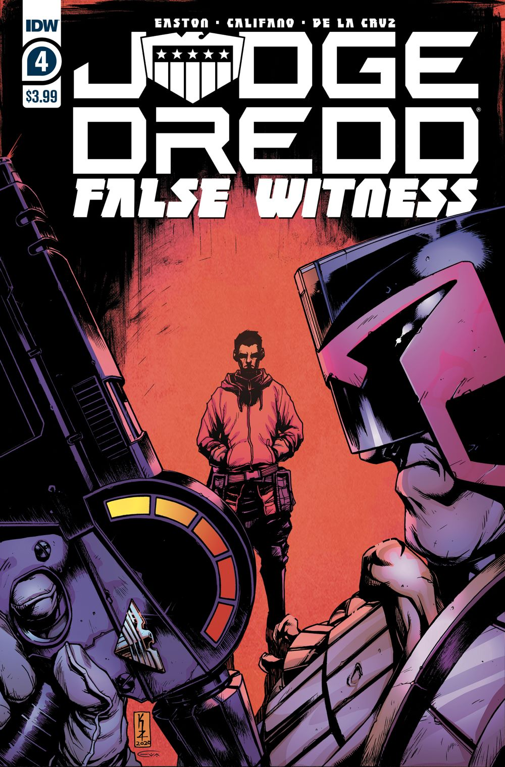 Dredd-FW04_cvr ComicList: IDW Publishing New Releases for 02/10/2021