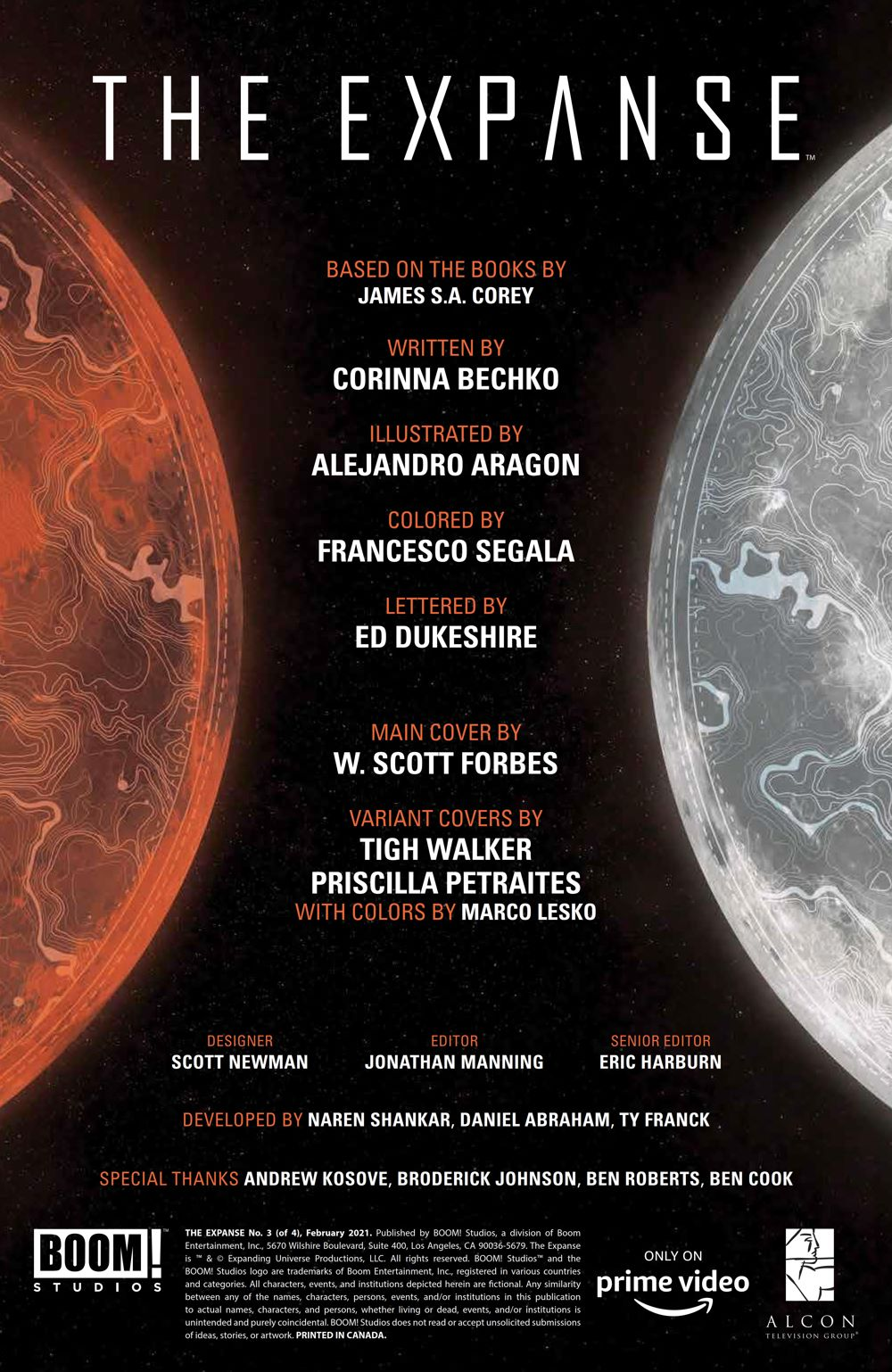 Expanse_003_PRESS_2 ComicList Previews: THE EXPANSE #3 (OF 4)