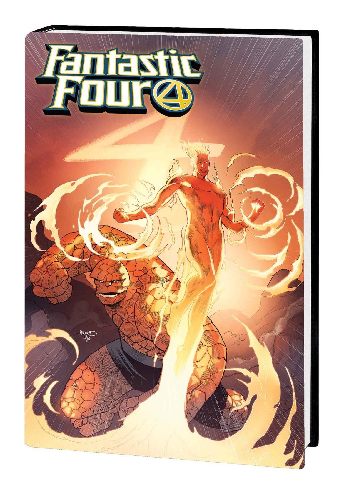 FF_FATE_OF_FOUR_HC Marvel Comics May 2021 Solicitations