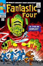 Fantastic-Four-49 A Hunger For Galactus