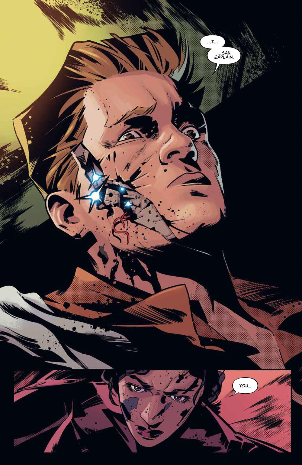Firefly_026_PRESS_7 ComicList Previews: FIREFLY #26