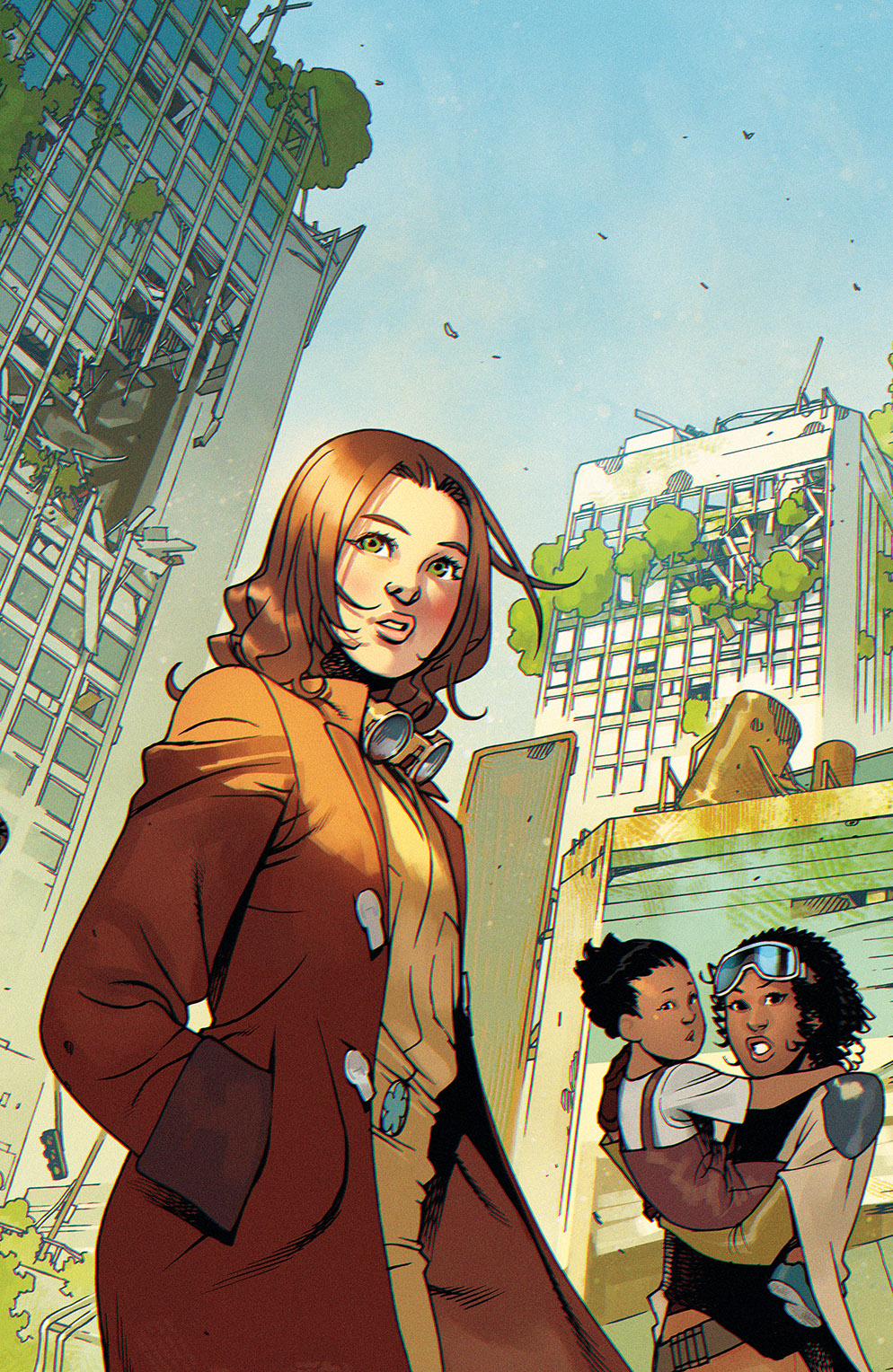 Firefly_029_Cover_A_Main BOOM! Studios May 2021 Solicitations