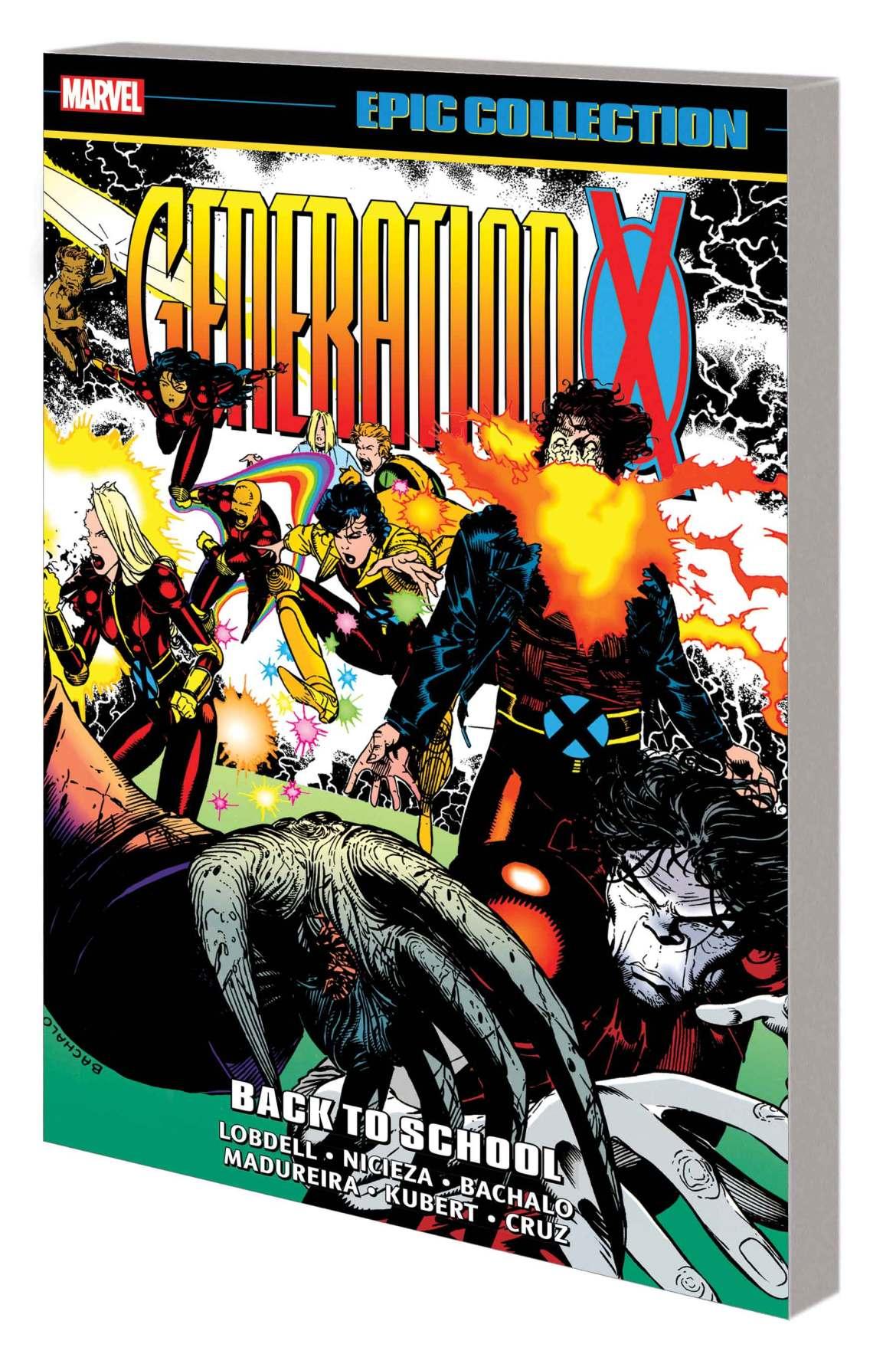 GENXEPICV01_TPB Marvel Comics May 2021 Solicitations