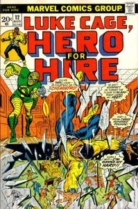 Hero-for-Hire-12-199x300 This Week's Hot Trends and Oddballs: Hero for Hire