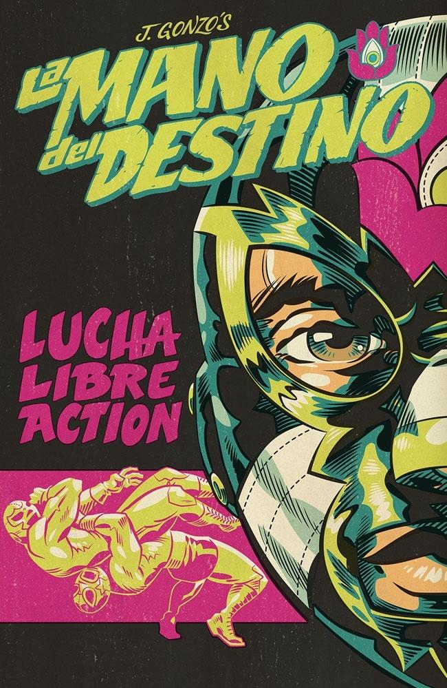 LaManoDelDestino Image Comics May 2021 Solicitations