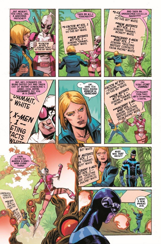 MODOK2020003_Preview-4 ComicList Previews: M.O.D.O.K. HEAD GAMES #3 (OF 4)
