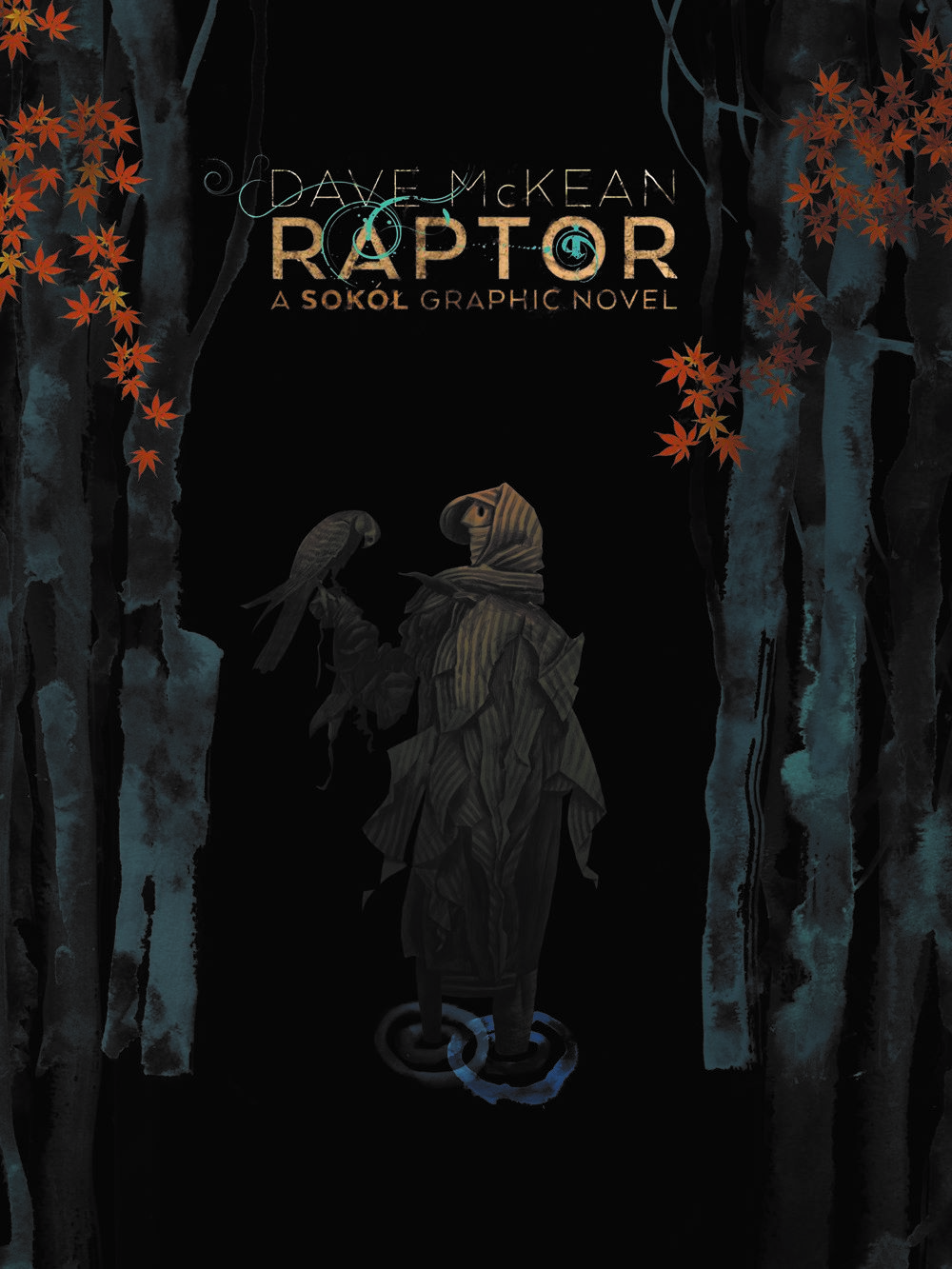 RAPTOR_TPB_CVR_4x6_SOL Dark Horse Comics May 2021 Solicitations
