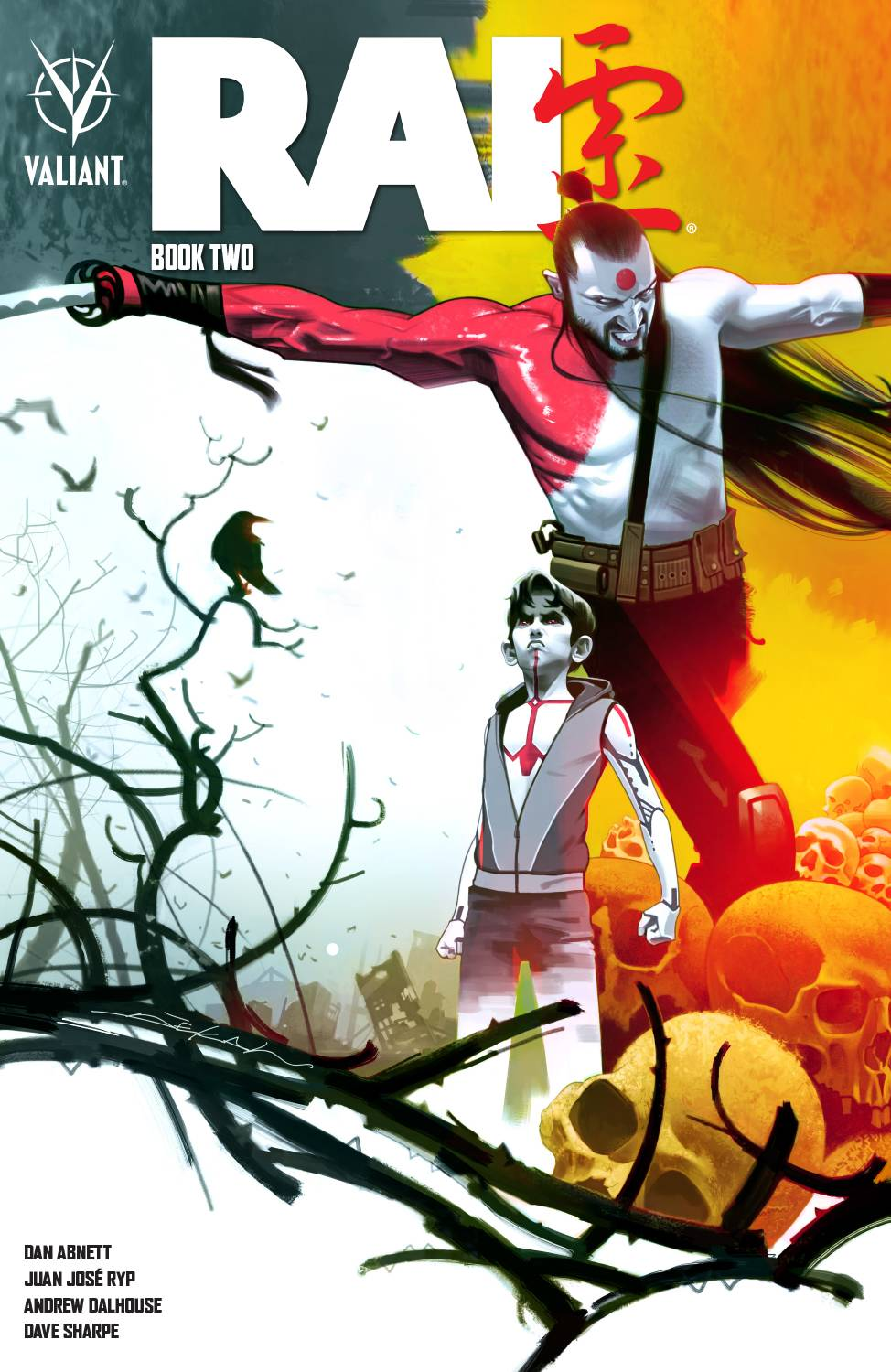 STL167490 ComicList: Valiant Entertainment New Releases for 02/10/2021