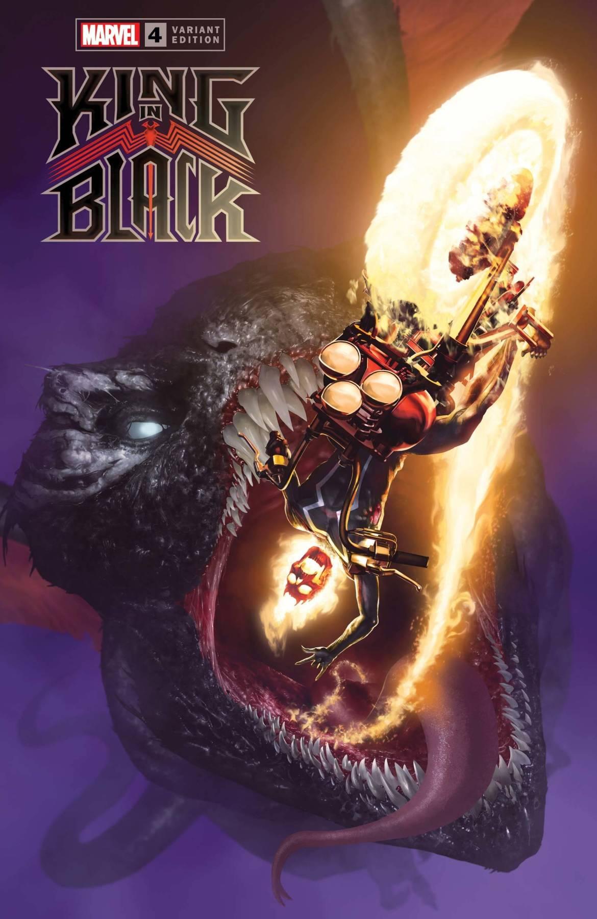 STL177413 ComicList: Marvel Comics New Releases for 02/17/2021