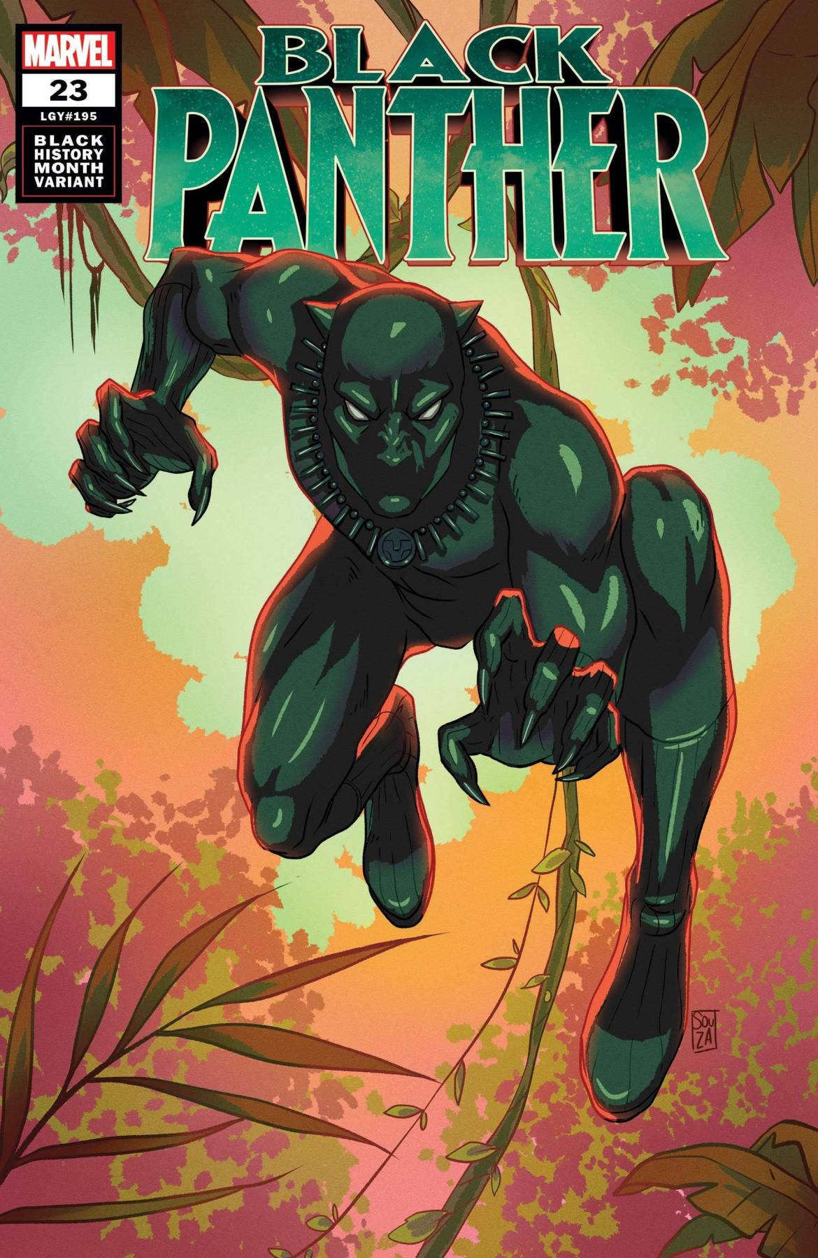 STL177702 ComicList: Marvel Comics New Releases for 02/24/2021