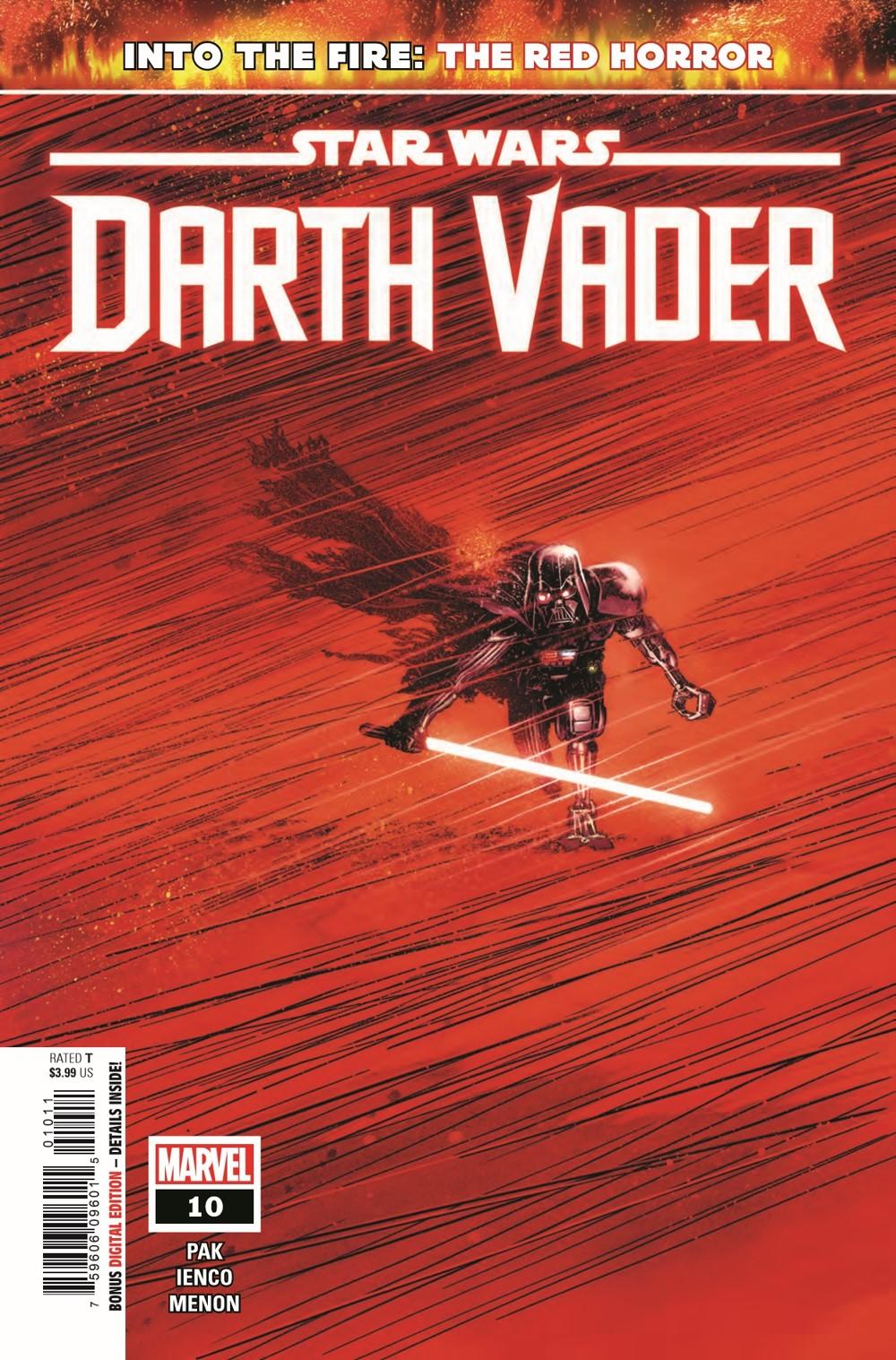STWVADER2020010_Preview-1 ComicList Previews: STAR WARS DARTH VADER #10