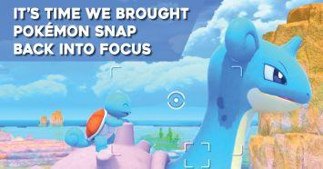 Snap-2-300x157 It's Time We Brought Pokémon Snap Back into Focus