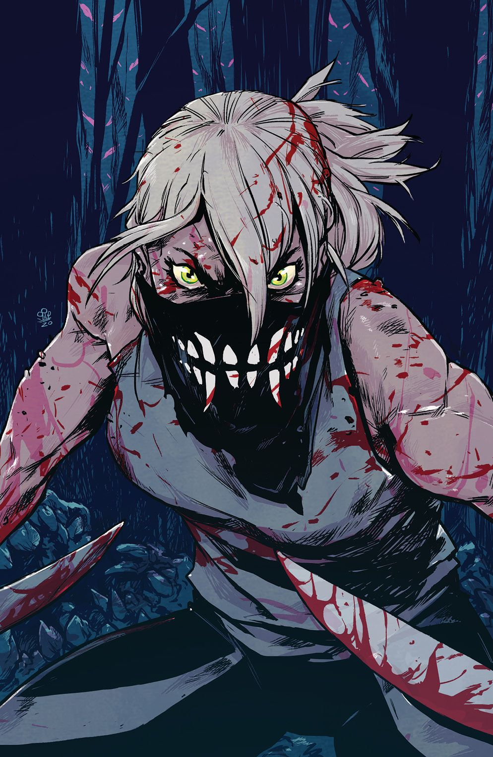 SomethingKillingChildren_015_Cover_B_Variant ComicList Previews: SOMETHING IS KILLING THE CHILDREN #15