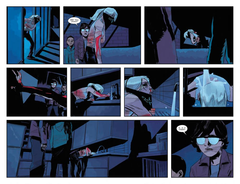 SomethingKillingChildren_015_PRESS_5 ComicList Previews: SOMETHING IS KILLING THE CHILDREN #15