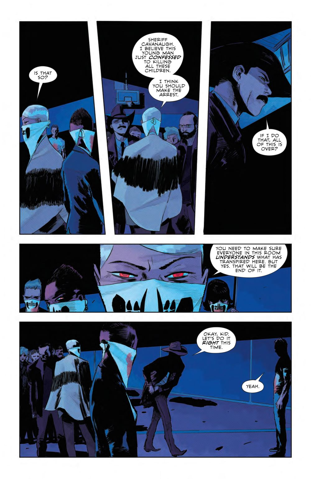 SomethingKillingChildren_015_PRESS_8 ComicList Previews: SOMETHING IS KILLING THE CHILDREN #15
