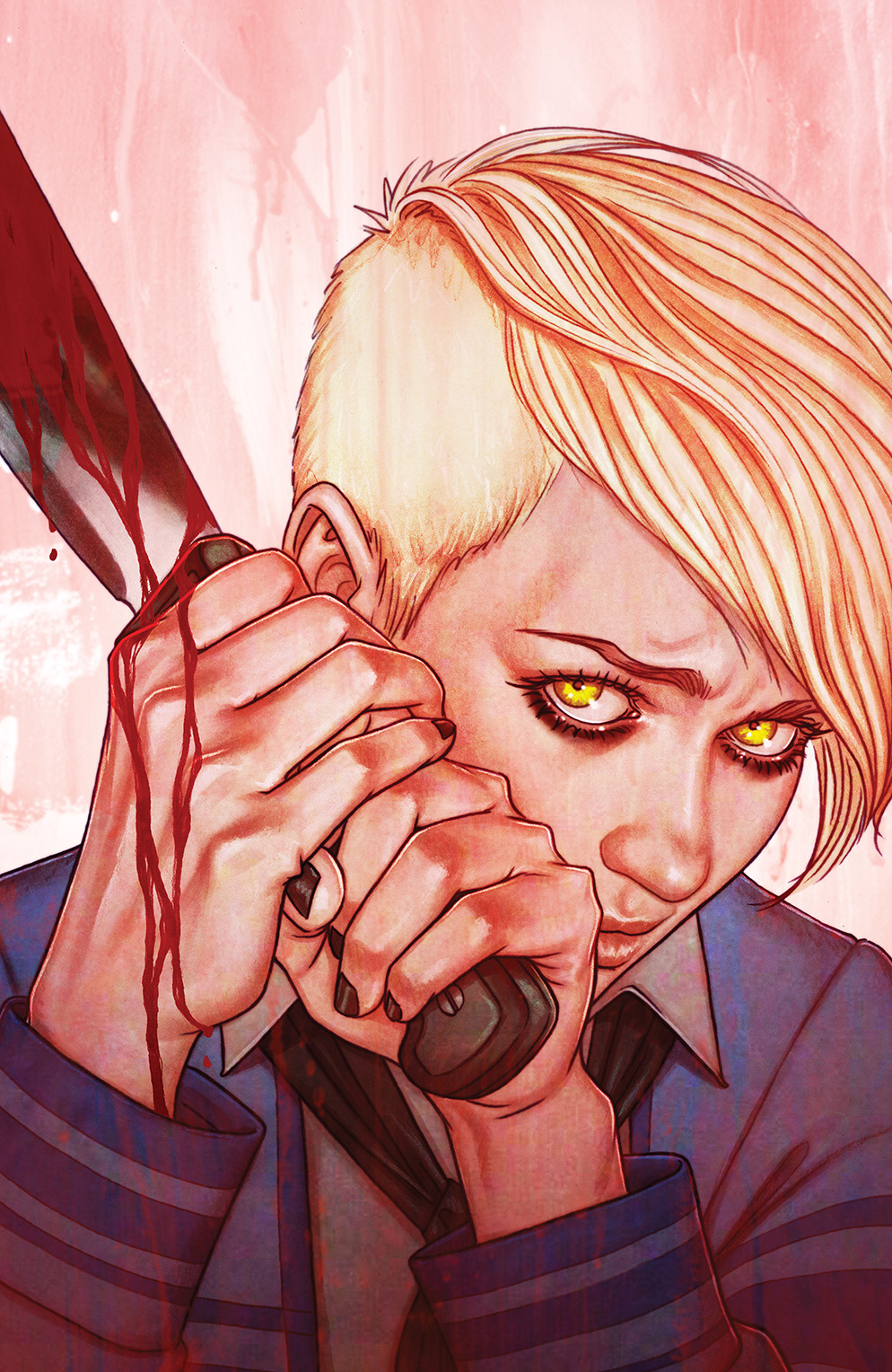 SomethingKillingChildren_016_Cover_B_Variant BOOM! Studios May 2021 Solicitations
