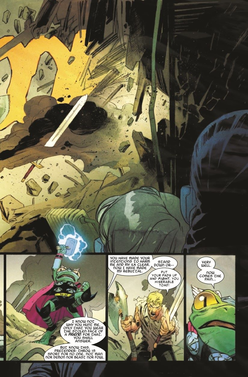 THOR2020012_Preview-5 ComicList Previews: THOR #12