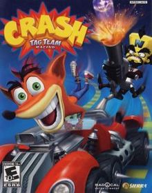 TagTeamCover Crash Bandicoot 4 is almost here... Let's Talk CRASH!